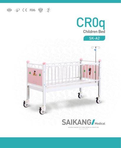 CR0q Children-Bed_SaikangMedical