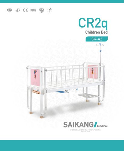 CR2q Children-Bed_SaikangMedical
