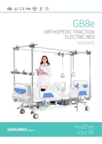 GB8e Orthopedic-traction-electric-bed_SaikangMedical