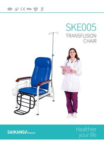SKE005 Transfusion-Chair_SaikangMedical