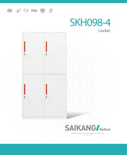 SKH098-4 Cabinet SaikangMedical