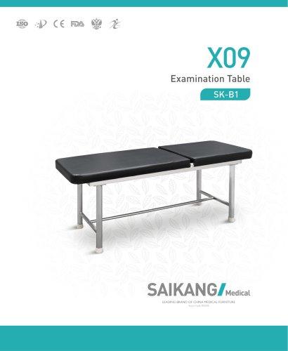 X09 Examination-Table_SaikangMedical