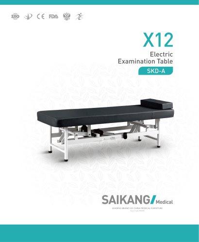 X12 Electric-Examination-Table_SaikangMedical