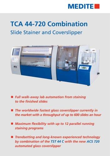 TCA 44-720 Combination