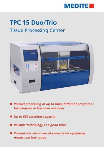 TPC 15 Duo/Trio