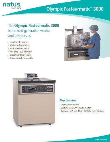 Pasteurmatic 3000/3500