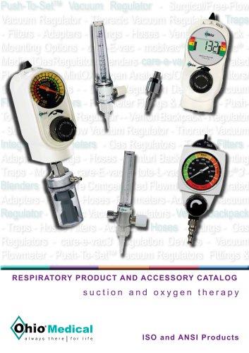 International SOT Product & Accessory Catalog
