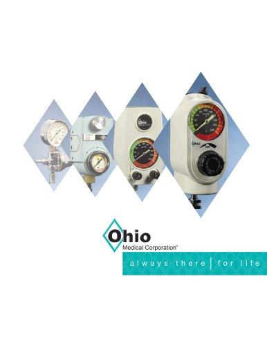 Ohio Medical Corporate Catalog