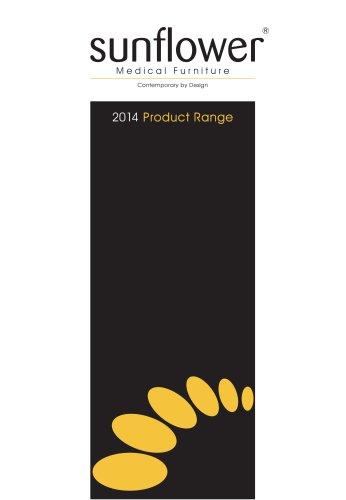 sunflower_medical_furniture_range_brochure_2014_