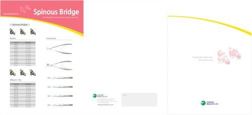 Spinous  Bridge