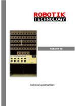 Robotik SAP-88
