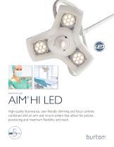 AIM® HI LED