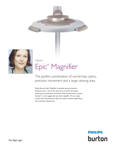 Epic® Magnifier