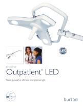Outpatient® LED