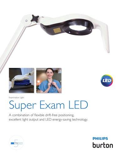 Super Exam LED
