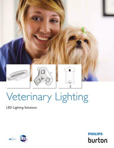 Veterinary Lighting