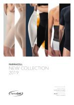 FARMACELL Compression and Shaping Underwear women and men