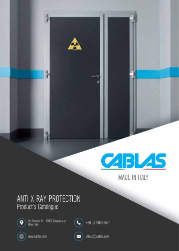 Anti X-Ray Protection