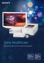 Prime Support Medical Brochure