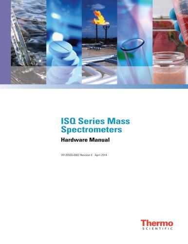 ISQ Series Mass Spectrometers