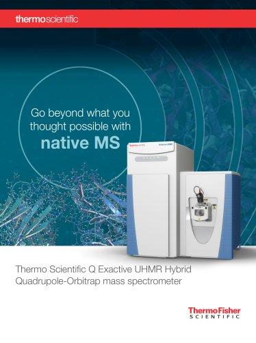 native MS