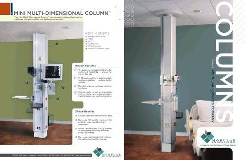 Columns Brochure