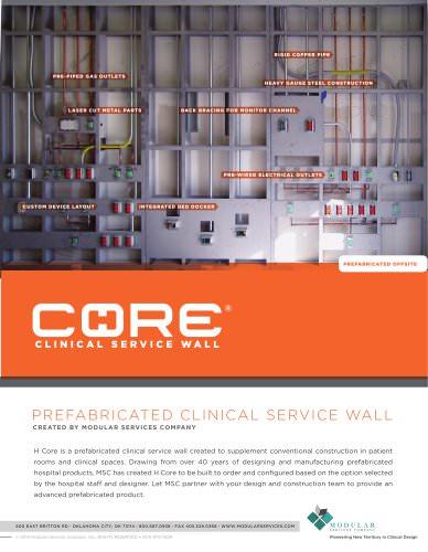 H Core