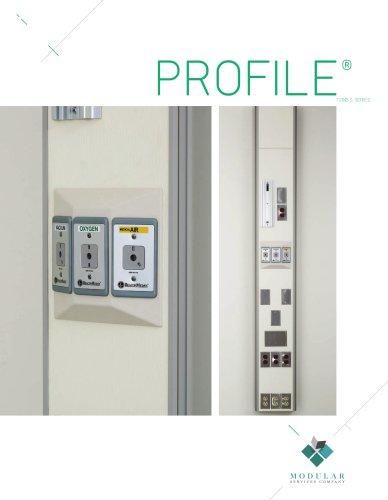 Profile 7200-S Series