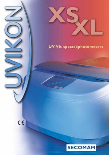 UviKon XS & XL