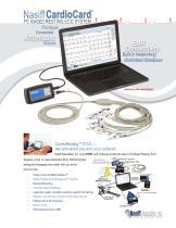 CardioResting™ PC Based ECG