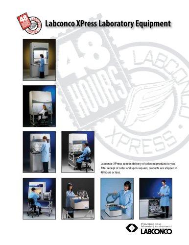 Labconco XPress Laboratory Equipment