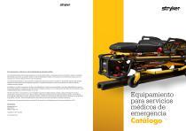 Stryker Emergency Care Catalog