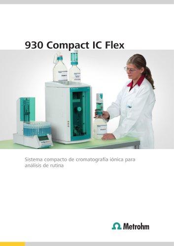 930 Compact IC Flex