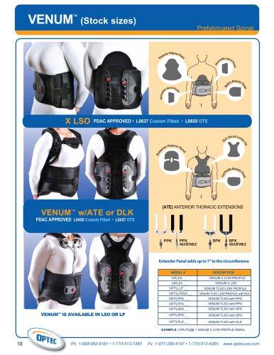 VENUM™ (Stock sizes)