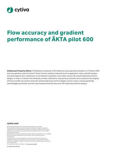 ÄKTA pilot 600