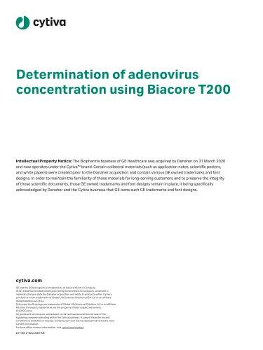 Biacore T200