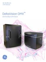 DeltaVision OMX