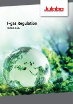 F-gas Regulation