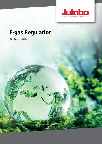 F-gas Regulation