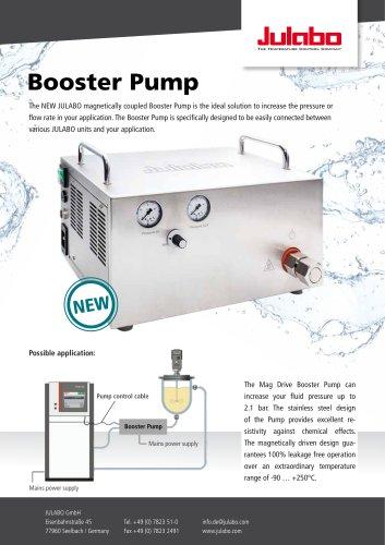 JULABO Booster Pump
