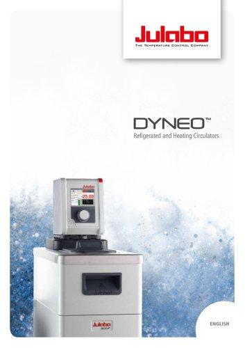 JULABO DYNEO Laboratory Circulators