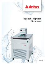 TopTech   HighTech Circulators