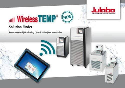 Wireless TEMP