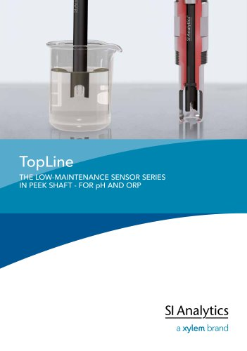 TopLine Electrodes