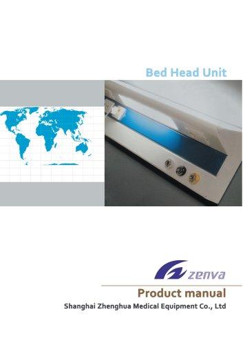 Bed Head Unit