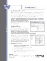 MicroPath