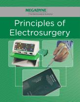 Principles of Electrosurgery