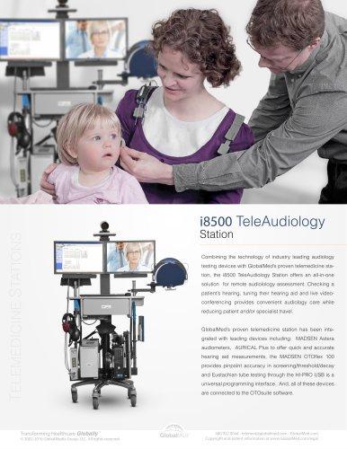 Audiology Station®