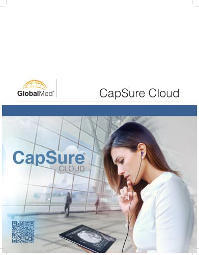 CapSure Cloud
