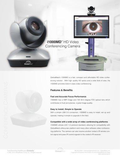 i1000MD Camera
